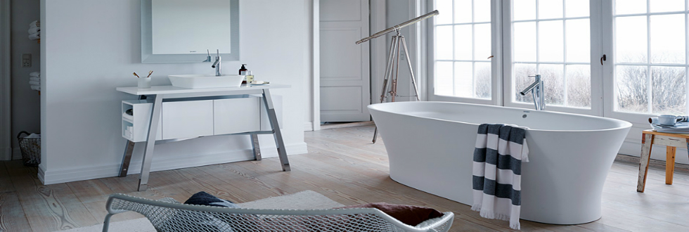Philippe Starck designs Cape Cod Bathroom range for Duravit Philippe Starck designs Cape Cod Bathroom range for Duravit 0