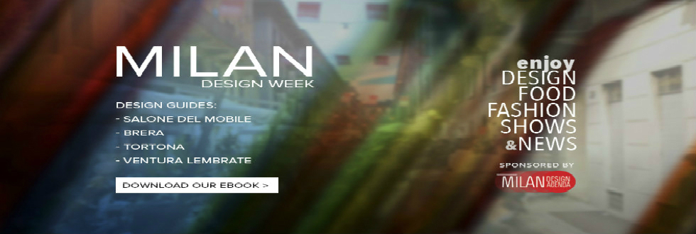 Fuorisalone 2015 preview: Piero Lissoni and Kartell soft, trend of 2015 Fuorisalone 2015 preview: Piero Lissoni and Kartell soft, trend of 2015 Milan Design Week Guide mda