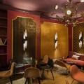 Illuminated Music with Idol Hotel Paris