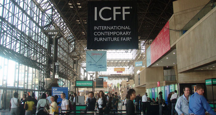 M&O Americas and ICFF: 2 Fairs, 2 essential stops! M&O Americas and ICFF: 2 Fairs, 2 essential stops! icff 2015