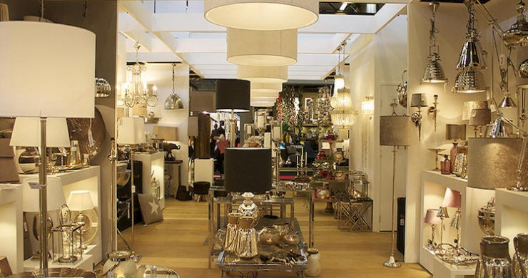 Living room ideas: best lighting inspirations