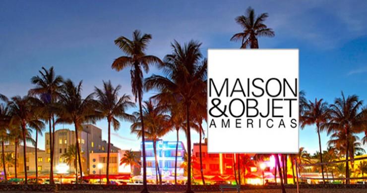 Maison & Object Miami highlights