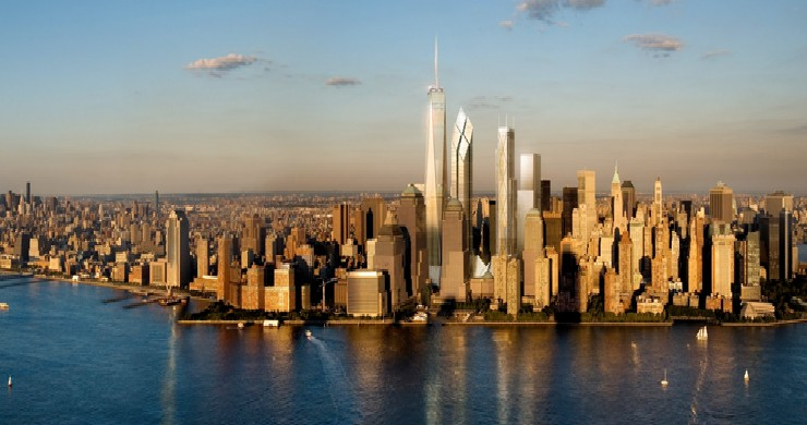 Top 10 design hotels in NYC