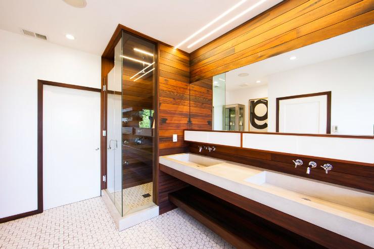 4 A San Francisco bathroom renovation A San Francisco bathroom renovation 42