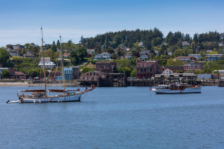 6 The 10 best small town to visit in America The 10 best small town to visit in America 61
