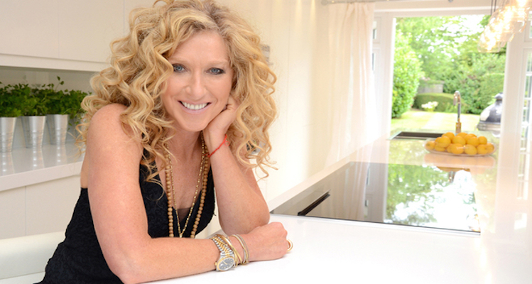 Top Interior Designer – Kelly Hoppen