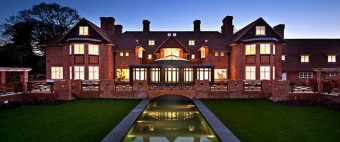 The most expensive houses in the US