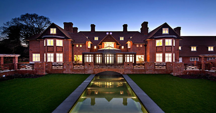 The most expensive houses in the US The most expensive houses in the US 01