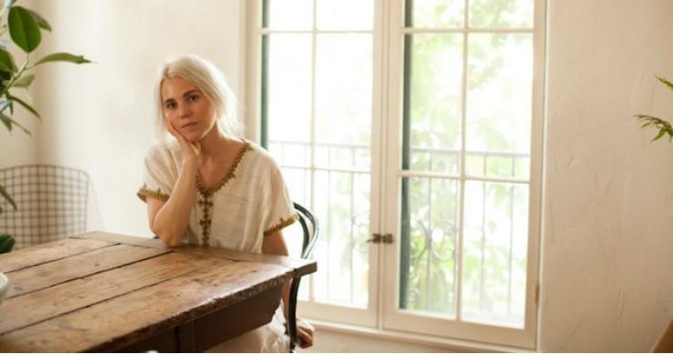 Lauren Soloff's home in LA