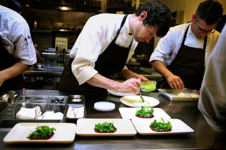 3 Haute cuisine in american soil Haute cuisine in american soil 31