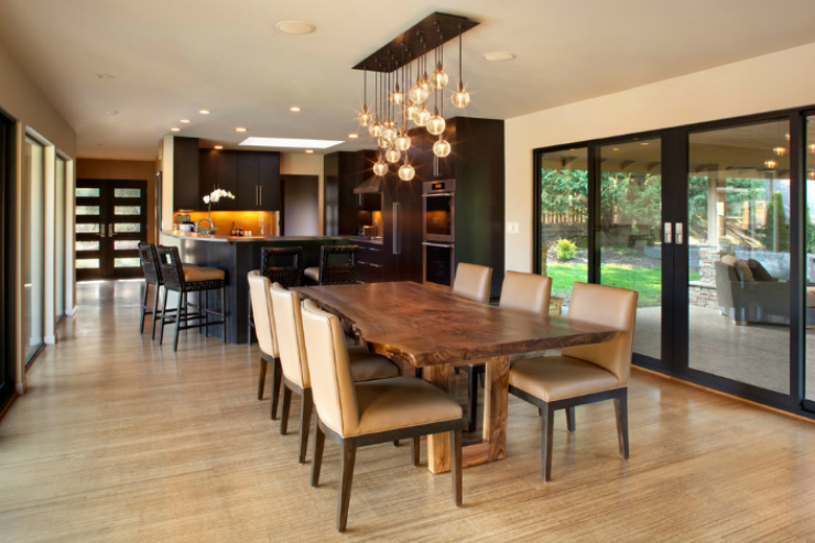 5 Know with Elle Décor the best ways to have a modern dining room Know with Elle Décor the best ways to have a modern dining room 54