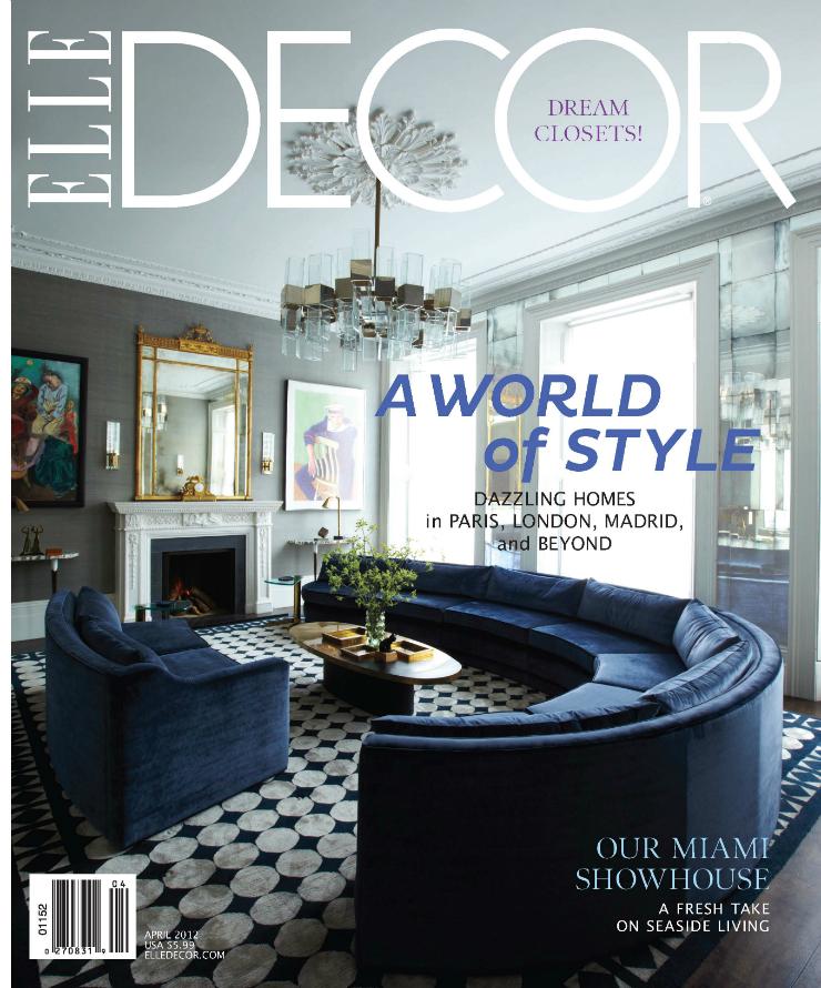 Decor Magazines Canada Iron Blog