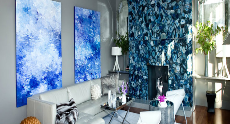 6 easy ways to use art in different living room sets 6 easy ways to use art in different living room sets 6 easy ways to use art in different living room sets San Francisco Faux Fur Rug Color Schemes Modern Living Room