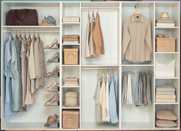 Best Clothes Storage Ideas for your House – Home And Decoration