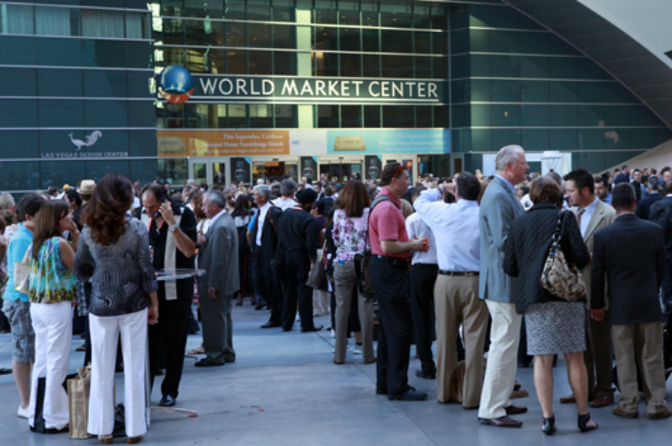 2 What we can expect from Las Vegas Market What we can expect from Las Vegas Market 2
