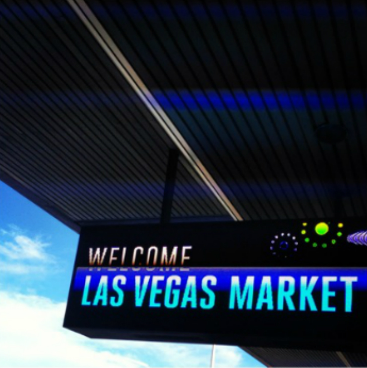 4 What we can expect from Las Vegas Market What we can expect from Las Vegas Market 4