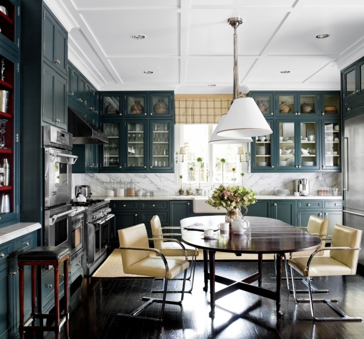An ultra-refined makeover in a Houston home by J. Randall Powers An ultra-refined makeover in a Houston home by J. Randall Powers An ultra-refined makeover in a Houston home by J. Randall Powers kitchen