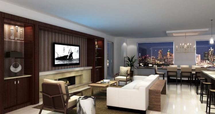 Alana Villanueva of Avid Associates makes your home your own