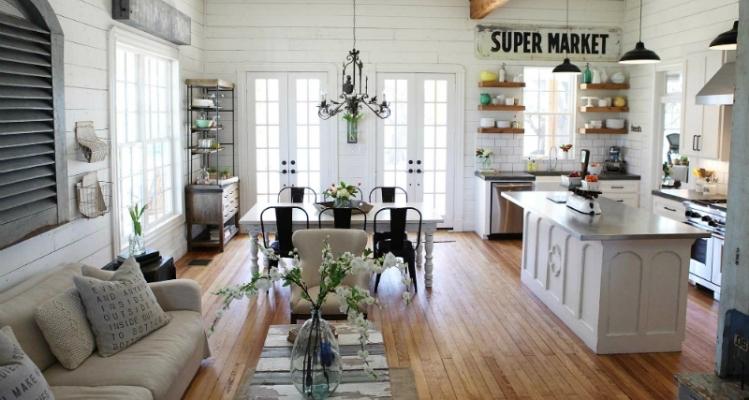 Dream Farmhouse in the Heart of Texas