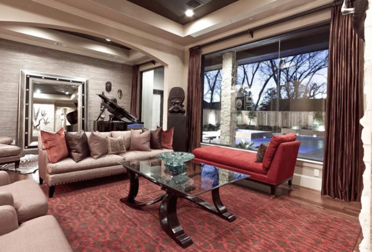 Texas interior designers and decorators houzz home and - Houzz interior design ...