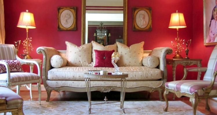 Texas Interior Designers: Interiors by Design