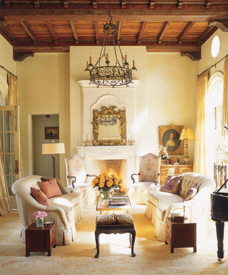 Great Interior Designers: Fern Santini – Home And Decoration