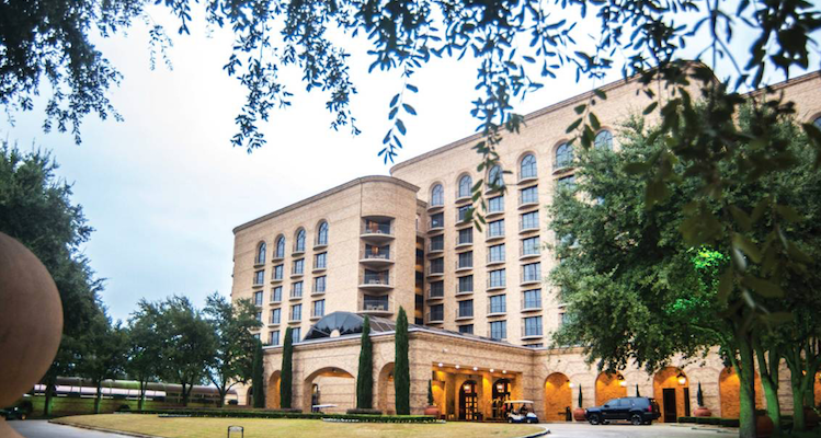 Top Hotel Texas | Four Seasons Austin