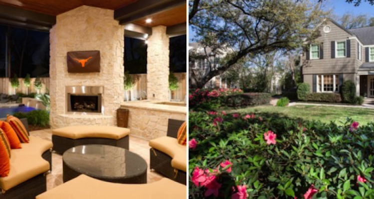 TEXAS INTERIOR DESIGNERS AND DECORATORS | HOUZZ