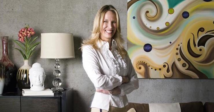 California best interior designers | Lori Dennis