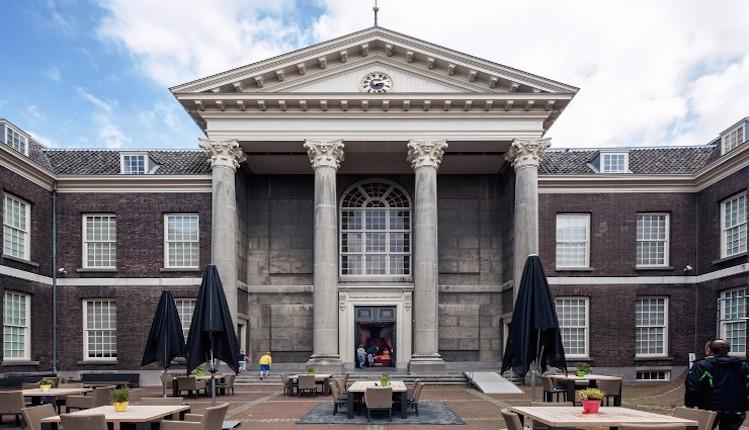 JACOB VAN RIJS | Best Projects JACOB VAN RIJS | Best Projects JACOB VAN RIJS | Best Projects resized best interior designers top architects Jacob van Rijs MUSEUM SCHIEDAM 1