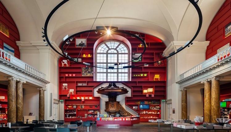 JACOB VAN RIJS | Best Projects JACOB VAN RIJS | Best Projects JACOB VAN RIJS | Best Projects resized best interior designers top architects Jacob van Rijs MUSEUM SCHIEDAM 3
