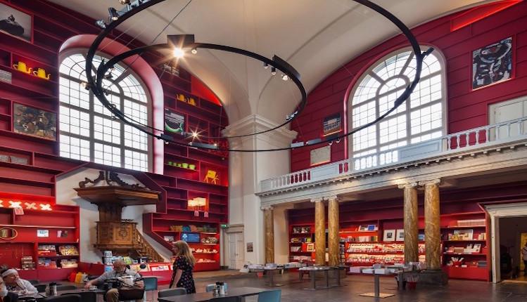 JACOB VAN RIJS | Best Projects JACOB VAN RIJS | Best Projects JACOB VAN RIJS | Best Projects resized best interior designers top architects Jacob van Rijs MUSEUM SCHIEDAM 4