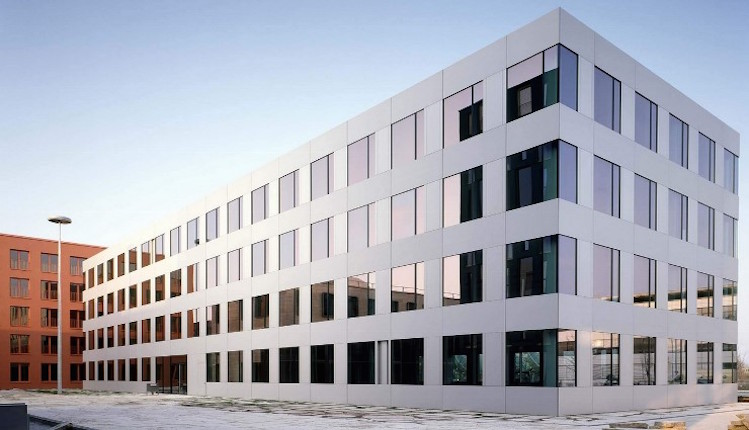 JACOB VAN RIJS | Best Projects JACOB VAN RIJS | Best Projects JACOB VAN RIJS | Best Projects resized best interior designers top architects Jacob van Rijs office village 1