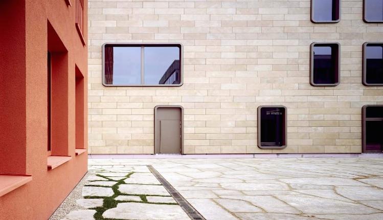 JACOB VAN RIJS | Best Projects JACOB VAN RIJS | Best Projects JACOB VAN RIJS | Best Projects resized best interior designers top architects Jacob van Rijs office village 2