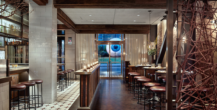 The joule hotel one jewelry of dallas home and decoration for Design hotel jewel