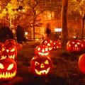 TOP Halloween Decoration Ideas