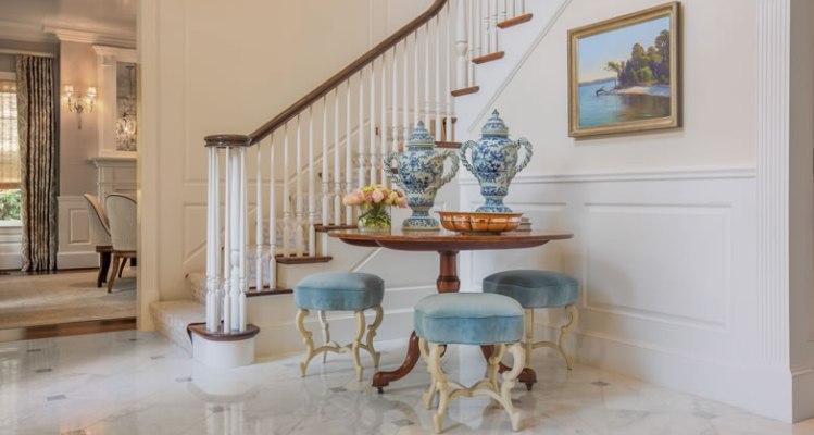 Texas Interior Designers: Cameron Drinkwater Interiors