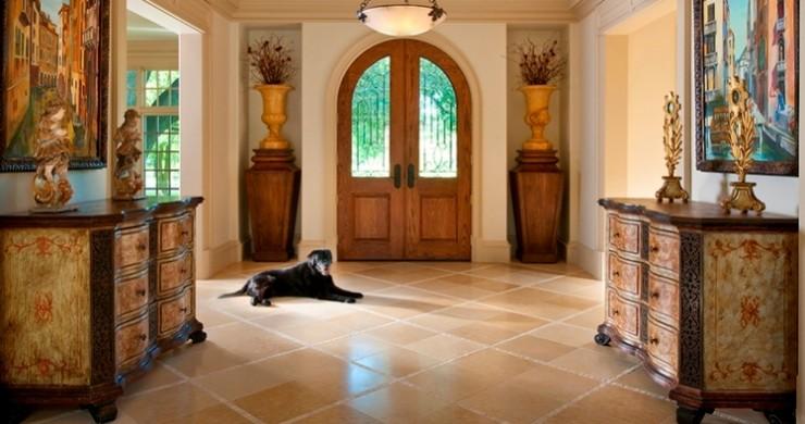 Texas Interior Designers: Chambers Interiors