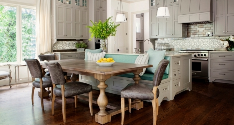 Top Interior Designers | Laura Britt Design