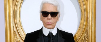 Karl Lagerfeld's Eponymous is coming