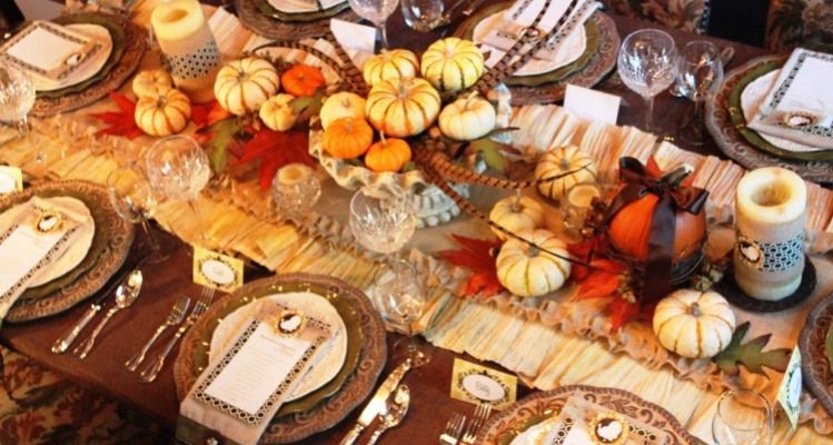15 Decoration Ideas for Thanksgiving Dinner 15 Decoration Ideas for Thanksgiving Dinner 15 Decoration Ideas for Thanksgiving Dinner 15 Decoration Ideas for Thanksgiving Dinner