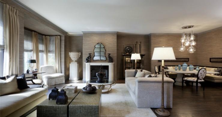 Top Interior Design   Anthony Michael