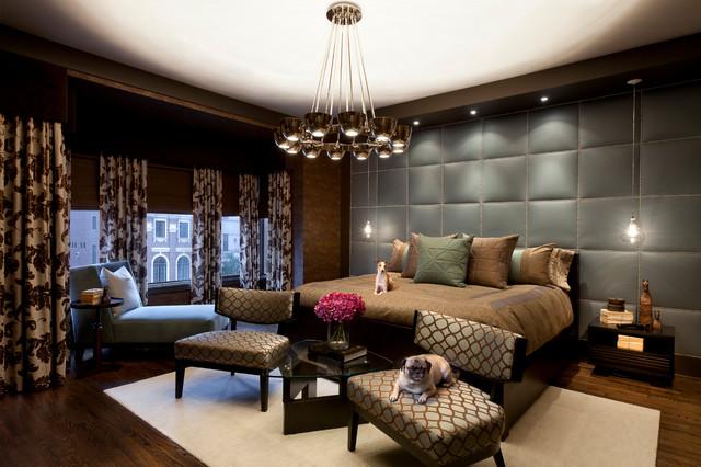 Top Interior Designer Anthony Michael Design
