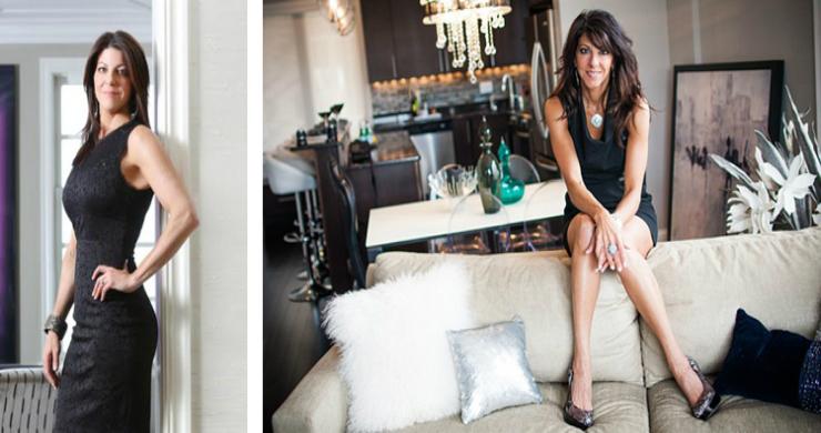 Top interior designer donna mondi interior design - How to be an interior designer ...