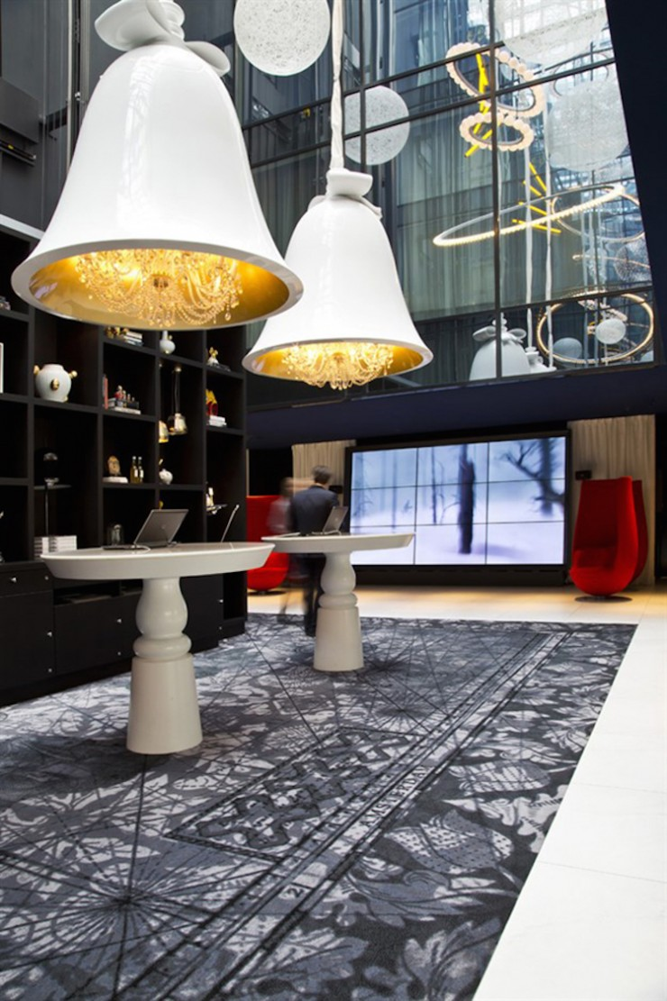 Best living room projects by Marcel Wanders Best living room projects by Marcel Wanders Best living room projects by Marcel Wanders Best Design Inspirations andaz hotel 5