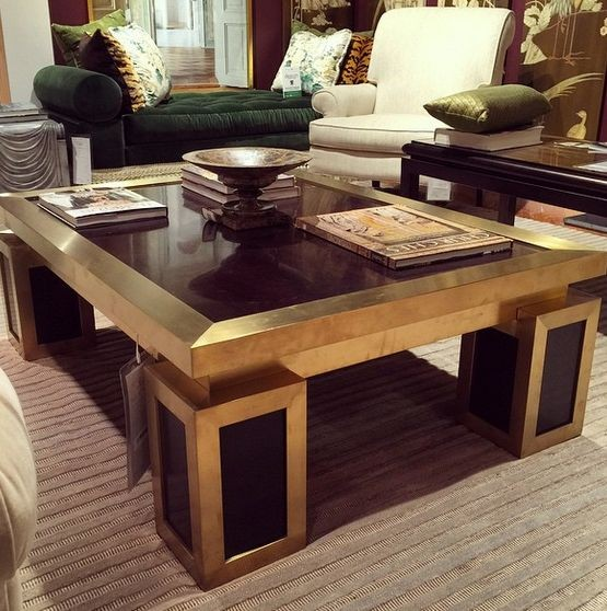 The 25 most modern and luxurious center tables - Page 21 ...