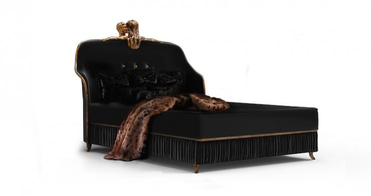 Best Luxury Beds for your Bedroom design