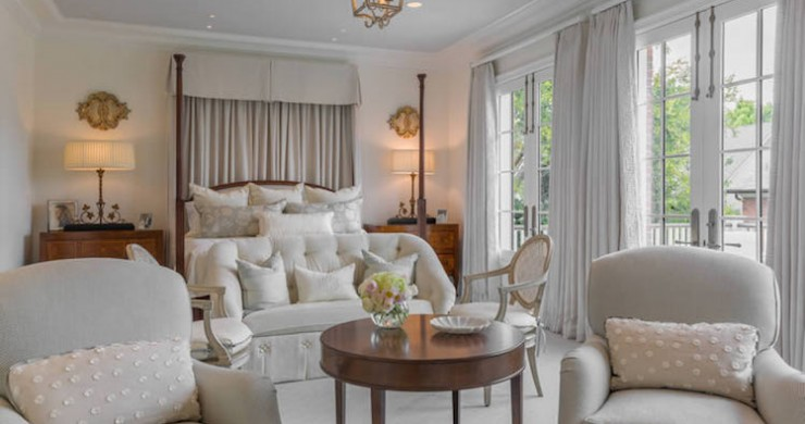 Cameron Drinkwater Interiors | Best Project