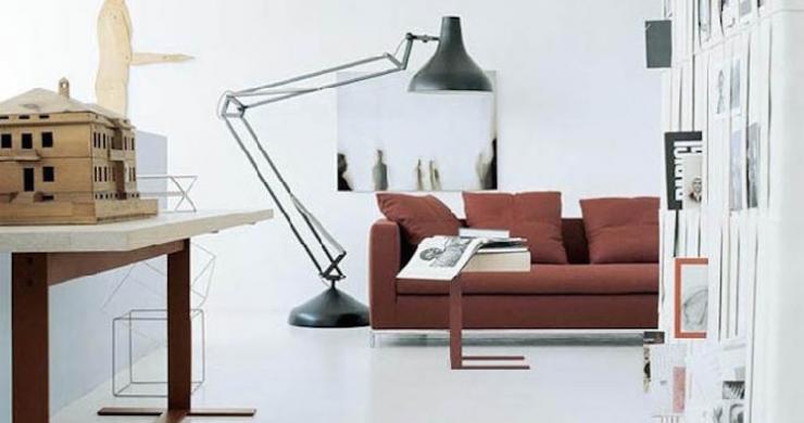 Top 15 Modern Floor Lamps