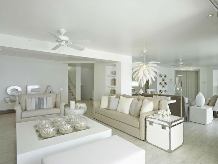 the best interior design projects by kelly hoppen The best interior design projects by Kelly Hoppen The Villa Barbados 2 740x555